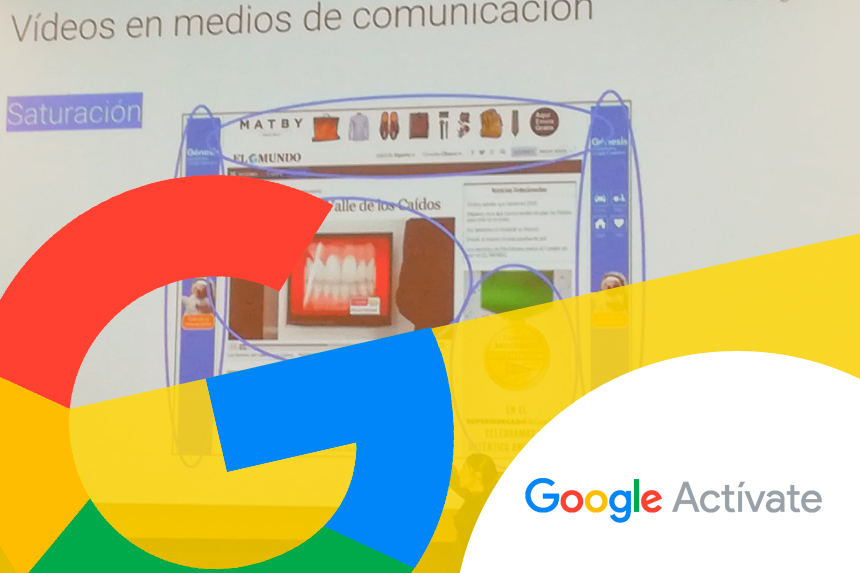 Curso Activate A Coruña Marketing Digital