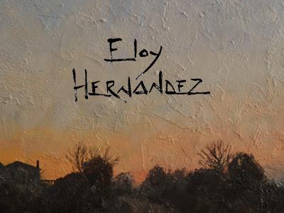 Web Eloy Hernández