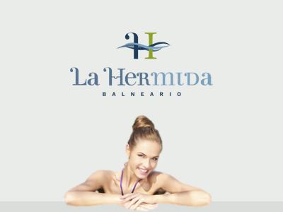 Web Hotel-Balneario de La Hermida