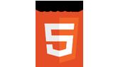 Tecnologías HTML5