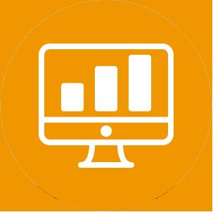 Icono Analítica Web