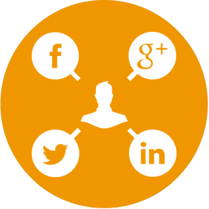 Icono Social Media