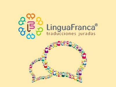 Web Lingua Franca Traducciones Juradas