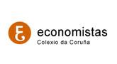 Colexio de Economistas Coruña