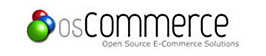 Tiendas online OSCommerce