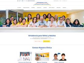 Clinica de Ortodoncia Dra. Montserrat Gonz�lez do Nascimento