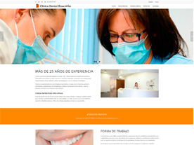 Cl�nica Dental Rosa Vi�a
